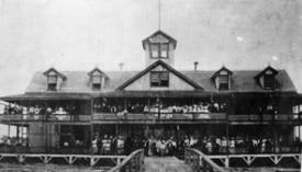 Ponzer Hotel